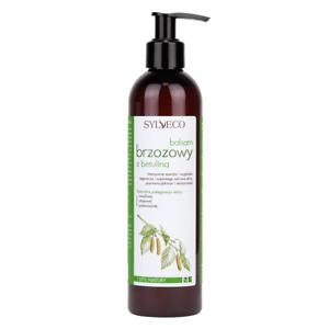 SYLVECO brzozowy balsam z betuliną do ciała/ Birch body lotion with betulin