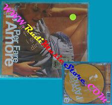 CD Singolo Irene Grandi Per Fare L'Amore 8573889572 ITALY 2002 SIGILLATO(S27*)