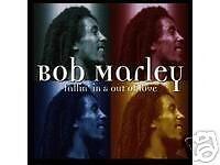 Bob Marley Fallin In Out Love CLUB & REGGAE REMIXS SEALED CD Single USA Seller