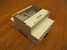 Clean Keyence KL-8BXT 8 Input 8 Output I/O Module Screw Terminal Block 24V 5V