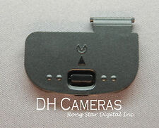BATTERY DOOR COVER LID Nikon D7100 NEW ORIGINAL GENUINE OEM Part Repair