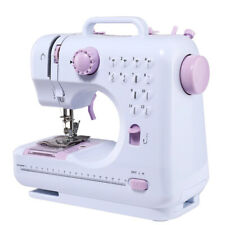 Mini Electric Portable Sewing Machine with 12 Built-in Stitches Household Tool