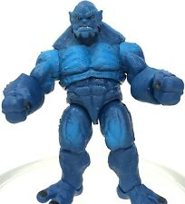 "Marvel Universe Series 5 #019 Abomination Blue A-BOMB VARIANT 3.75"" Hasbro 2013"