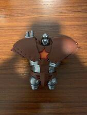 Marvel Legends Black Widow Crimson Dynamo BAF Torso