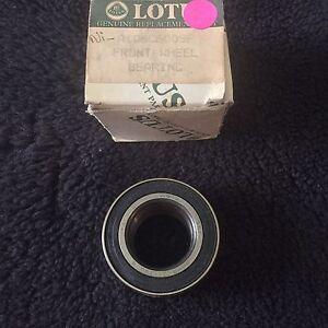 Lotus Elan S1 S2 1989-95  Wheel Bearing Front Hub A100C6009F NOS OEM NIB