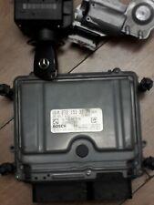 MERCEDES ENGINE ECU  KIT A2721533779     C350