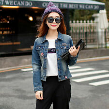 Girls' Winter Denim Coats, Jackets & Snowsuits (2-16 Years)