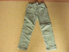 CHILDREN'S UNISEX CUTE ARMY GREEN COTTON PANTS BY TARGET - SIZE 3 - CHEAP