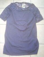 ladies blue dress size 20 *BNWT*