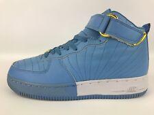 2007 Nike Jordan AF-1 Baby Blue Velcro Sneakers TW03 Men's Size 7.5 US 317742