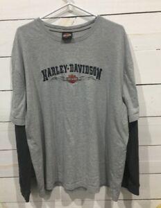 revolutionary Harley Davison Williamsburg Virginia size 2X