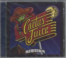 MOBTOWN - CACTUS JUICE - (brand new still sealed cd) MOON CD 032