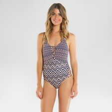 79ccc9cd68ae3 Tori Praver Swimwear One Piece Swimsuit Style Tpo0005 Size XS