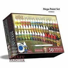 Warpaints Mega Paint Set III  THE ARMY PAINTER WARPAINTS WP8021