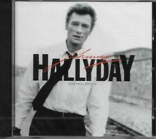 JOHNNY HALLYDAY ALBUM 1 CD *ROCK'N'ROLL ATTITUDE* 10 TITRES  NEUF SOUS BLISTER