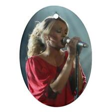 CARRIE UNDERWOOD CHRISTMAS ORNAMENT GREAT GIFT O18