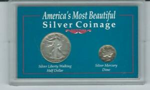 AMERICA'S MOST BEAUTIFUL SILVER COINAGE Silver Set