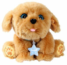 Little Live Pets 28185 - Snuggles My Dream Puppy - Interactive Toy