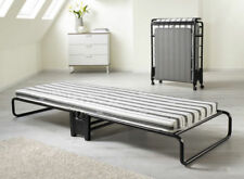 Jay-Be Medium Soft Fabric Beds with Mattresses