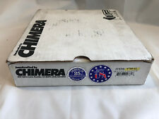 Chimera Speed Ring, Aluminum for Video Pro Bank - K5600 Bug-Lite 100, 200,400