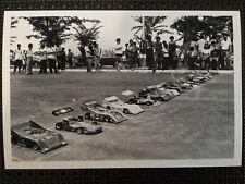 Vintage 1/8 RC CAR RACE SINGAPORE Thorp Associated Delta Taurus Racing Photo