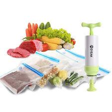 10PCS Moyeah Food Saver Vacuum Bag Vacuum Sealer Storage Bags for you Demand