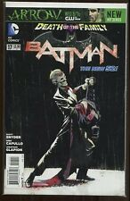 BATMAN THE NEW 52 #17 VERY FINE 2013 (2nd SERIES 2011) DC COMICS