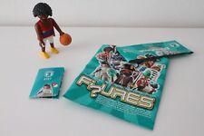 playmobil 5157 series 2, figures, figure baloncesto, μπάσκετ, basketball