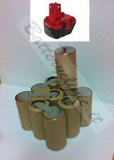 Batteria  trapano Bosch 2607335261  12 V Ni-Cd 2000 mAh. kit AUTO INSTALLAZIONE