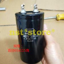 For 400v3900uf filter electrolytic capacitor