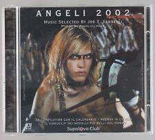 ANGELI 2002 SUPALOVA CLUB  CD COME NUOVO!!!