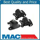 New Engine And Transmission Mounts For Chevrolet Astro Gmc Safari 4.3l 94-04