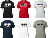 Fox Racing Far Out T-Shirt - Short Sleeve Graphic Tee Mens Motocross MX MTB