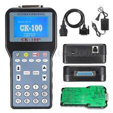 CK-100+ Auto Car Key Programmer V99.99 Generation  Multi-language SBB Tool 2017