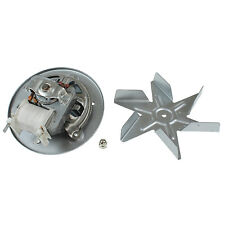 Premium Quality Fan Oven Motor & Blade For Indesit Ovens / Cookers 240V