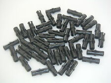Lego Technic - 50 connexions classiques noires neuves REF 2780
