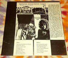 BOB DYLAN Million Dollar Bash (Dylan's Basement Tape) BERKELEY RECORDS Near Mint