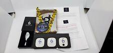 Resident Evil 6 U.S. Press Kit RE6 RARE PS3 Xbox 360 Capcom + E3 2012 Demo Light
