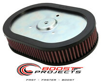 K&N Powersports Performance Air Filters HD-0910