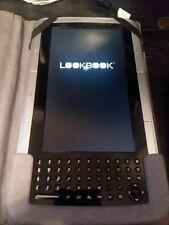 Lookbook E-Reader