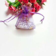 25/50/100 Butterfly Wedding Party Candy Organza Drawstring Favor Gift Bag Pouch