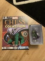 MARVEL CHESS COLLECTION ISSUE 91 THE PROWLER EAGLEMOSS FIGURINE FIGURE + MAG