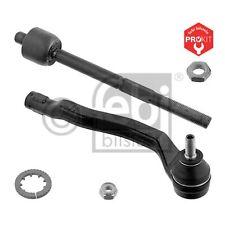 Tie Rod Assembly Front Axle Right | Febi Bilstein 39864