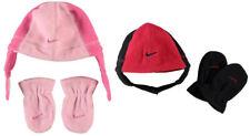 Nike Infants Polar Hat and Mittens Set NEW UK Seller