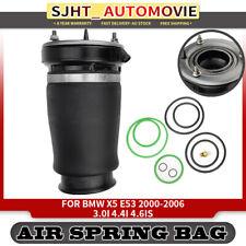 Air Suspension Spring Bag for BMW X5 E53 2000-2006 Front Left 37116757501