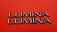 1996 Chevy Lumina Side Door Chrome OEM Emblem Badge Symbol 95 96 97 98 99 00 01