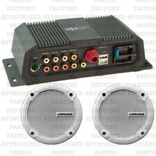 "Lowrance Sonichub® Marine Audio Server with 6.5"" Speakers- 000-12301-001"