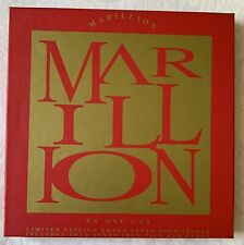 Marillion No One Can Limited Edition Boxed Set