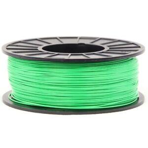 [3DMakerWorld] ABS (PA-747) Filament - 1.75mm, 1kg, Green