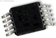 Microchip - Mcp73837-fci / IN - Li Ion Chargeur, USB / Dc-In , 10msop